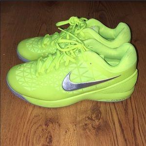 Men's Nike Zoom Neon Sneakers